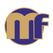 MMF logo icon